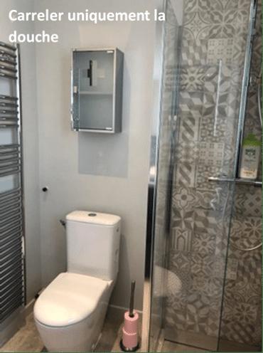 decoration salle de bain yvelines